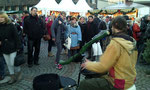 Weihnachtsmarkt in Kempen 2014