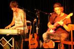 """Konzert bei """"Krefeld Unplugged"""" im Werkhaus - mit Patrick Voss"""