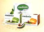 MEDIMIX - in 4 Sorten