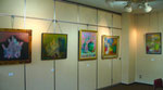 【第12回洋画グループ展】2012年11月28日~12月3日 作品数:48点※画像掲載の了解を得ておりませんので、メンバーのオリジナル作品は、ぼかしてUPさせて頂きます
