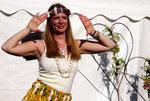 Janina Gradl Yoga und Lomi-Massagen in Amberg - Hula