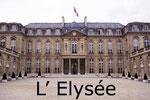 L' Elysée