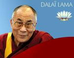 Le Dalai-lama