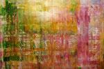 """Chance"" 160x120x2cm/Acryl auf Leinwand"