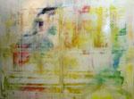 """""""Freedom"""" 170x130x2cm/Acryl auf Leinwand"""