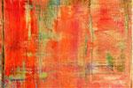 """""""Ablaze"""" 50x40x4cm/ Acryl auf Leinwand"""