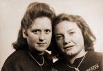 Mama mit Gisela Gerth