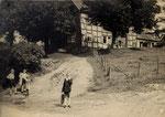 Mein Elternhaus Juli 1933