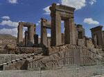 Persepolis, I. R. Iran