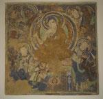 Buddhapredigt,