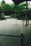 Japanischer Zen-Garten, Gärten der Welt, Berlin-Marzahn