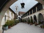 Kloster auf Zypern