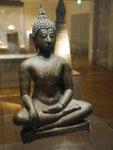 Buddhafigur aus Thailand