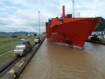 Panamakanalschleuse