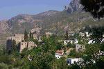 Burg in Nordzypern