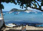 Isles des Saintes/Guadeloupe