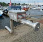 Stadthafen Rostock, Deutschland