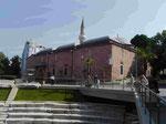 Moschee in Plovdiv, Bulgarien