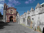 Guernavacca, Mexico
