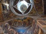 Altes rumänisches Kloster
