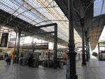 Bahnhof Bentoa in Porto, Portugal
