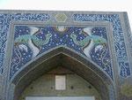 Medrese in Samarkand