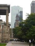 Altes Rathaus Toronto, Kanada