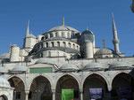 Neue Moschee, Istanbul, Türkei
