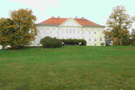 Schloß Hohenzieritz in Mecklenburg, Sterbeort der preußischen Königin