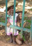 Kinder in Sri Lanka