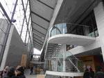 Musèe d'Art Moderne, Strasbourgh
