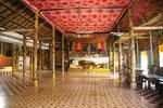 Tempel in Südvietnam