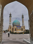 Schiitische Mosche, I. R. Iran