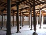 Alte Moschee in Chiwa, Usbekistan