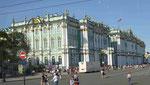 Winterpalast, St. Petersburg, Russland
