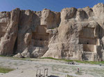 Königsgräber, I. R. Iran