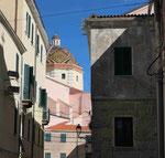 In Alghero, Sardinien/Italien