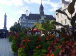 Rathaus von Montreal, Kanada