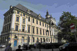 Universität Leopoldina  in Breslau/Wroclaw