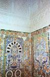 In der Großen Moschee von Kairouan, Tunesien ?
