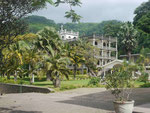 Kloster auf den Seychellen