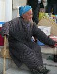 Alter Barsari in Samarkand,Usbekistan
