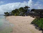 Le Lagoto Resort auf Savai'i Westsamoa