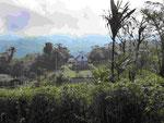 Resort bei Rincon de le Vecha, Costa Rica