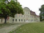 Schloß Kummerow, Mecklenburg