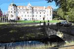 Das Celler Schloss - ein Renaissancebau