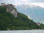 Bled und Karawanken, Slowenien