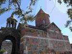 Kloster Chor Virap in Armenien