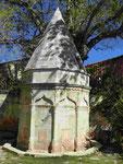 Ehemaliger Moscheebrunnen in Chania, Kreta