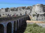 Venezianische Festung von Methoni, Peleponnes